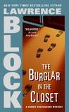 The Burglar in the Closet (Rhodenbarr, #2)