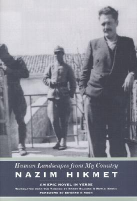 Human Landscapes from My Country by Nâzım Hikmet