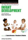 The Wiley Blackwell Handbook Of Infant Development, Basic Research (Blackwell Handbooks Of Developmental Psychology) (Volume 1)