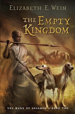 The Empty Kingdom (The Lion Hunters, #5)