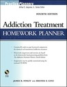 Addiction Treatment Homework Planner