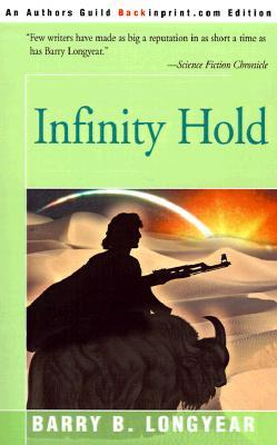 Infinity Hold by Barry B. Longyear