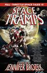 Space Tramps: Full-Throttle Space Tales #5
