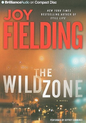 Wild Zone, The by Joy Fielding