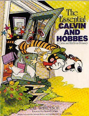 The Essential Calvin and Hobbes (Calvin and Hobbes Collections #1)