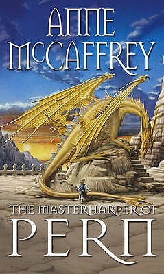 The Masterharper of Pern (Pern, #15)