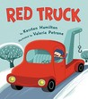 Red Truck by Kersten Hamilton