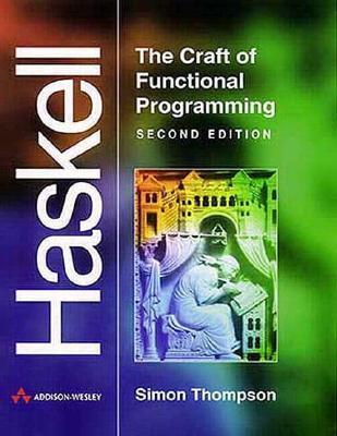 Haskell by Simon Thompson