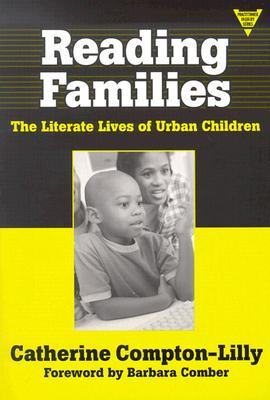 Reading Families by Catherine Compton-Lilly