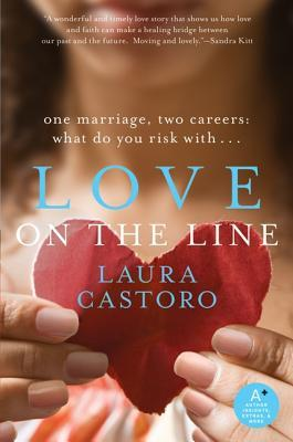 Love on the Line by Laura Castoro
