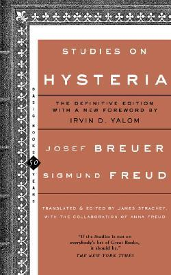 Studies on Hysteria by Josef Breuer