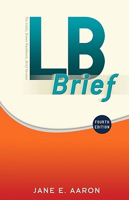 LB Brief: The Little, Brown Handbook