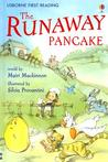 The Runaway Pancake
