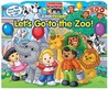 Fisher-Price Little People Let's Go to the Zoo!