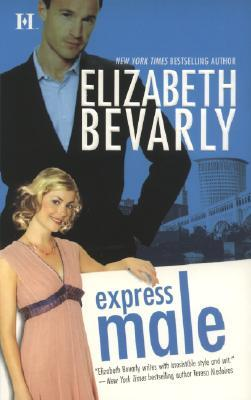 Express Male by Elizabeth Bevarly