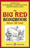 The Big Red Songbook by Archie Green
