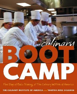 Culinary Boot Camp by Culinary Institute of America