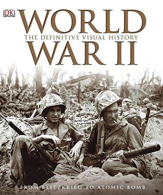 The role of world war two in the history of the world