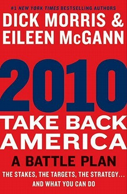 2010: Take Back America: A Battle Plan