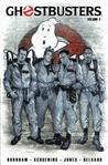 Ghostbusters, Volume 2: The Most Magical Place On Earth