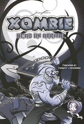 Xombie by James Farr