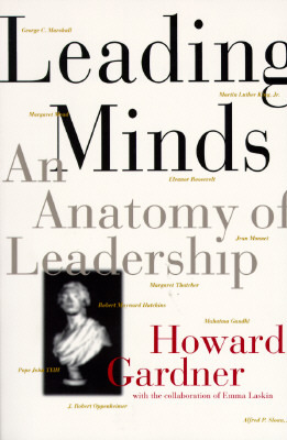 Leading Minds: An Anatomy Of Leadership
