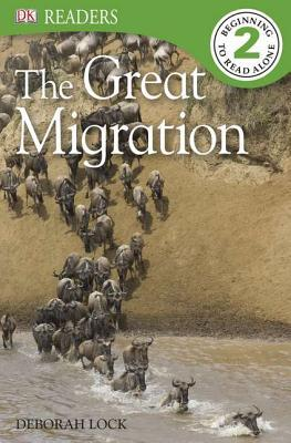 The Great Migration by Deborah Lock