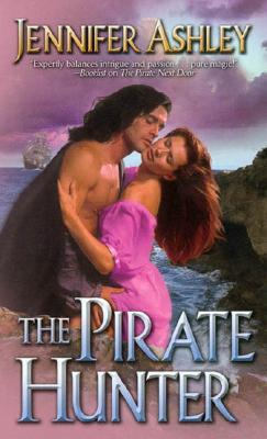 The Pirate Hunter by Jennifer Ashley