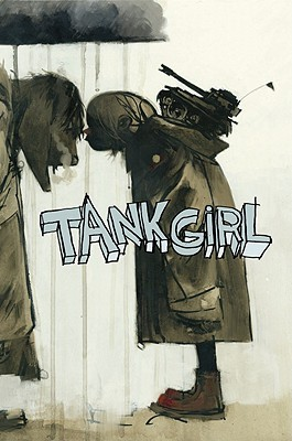 Tank Girl by Alan C. Martin
