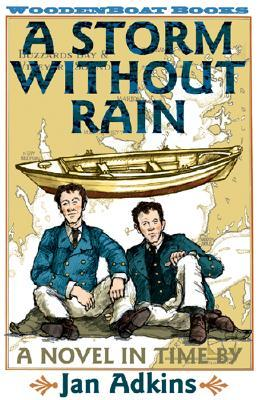 A Storm Without Rain by Jan Adkins
