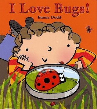I Love Bugs!