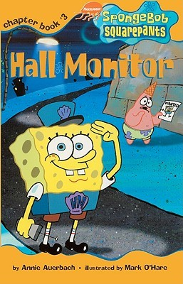 Hall Monitor by Annie Auerbach