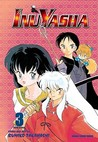 Inuyasha, Volume 3 (VIZBIG Edition)