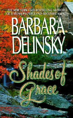 Shades of Grace by Barbara Delinsky
