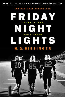 Friday Night Lights (gift) by H.G. Bissinger