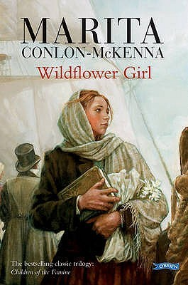 Wildflower Girl by Marita Conlon-McKenna
