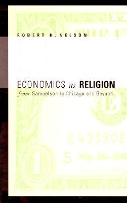 Economics as Religion - Ppr.