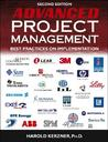 Advanced Project Management: Best Practices on Implementation by