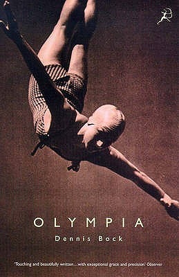 Olympia by Dennis   Bock