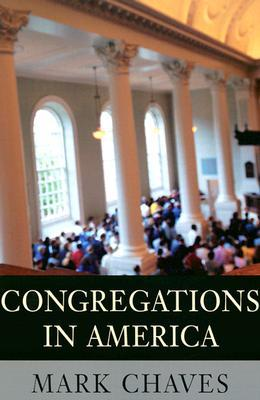 Congregations in America by Mark Chaves