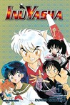 Inuyasha, Volume 5 (VIZBIG Edition)