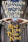 And Less Than Kind (Doubled Edge #4)