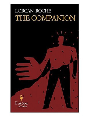 The Companion by Lorcan Roche