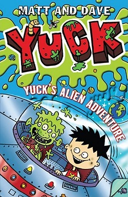 Yuck's Alien Adventure