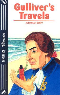 Gulliver's Travels by Janice Greene