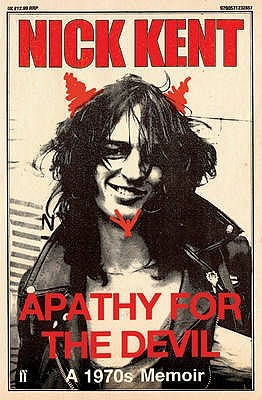 Apathy for the Devil by Nick Kent