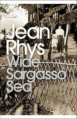 Wide Sargasso Sea by Jean Rhys