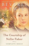 The Parting/The Forbidden/The Longing (The Courtship of Nellie Fisher, #1-3)