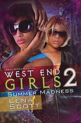 West End Girls 2 (West End Girls #2)