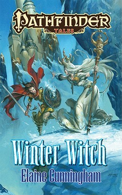 Winter Witch by Elaine Cunningham